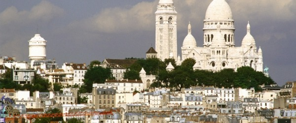 Come and discover Paris on Valentine's Day
