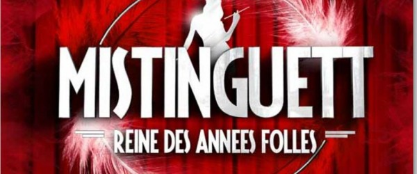 Mistinguett; A musical spectacular at the Casino de Paris